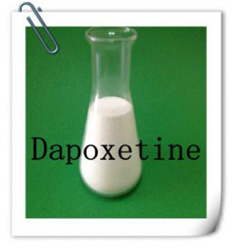 Dapoxetine HCl Manufacturers